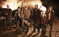 Falling Skies [4] wallpaper 2880x1800 jpg