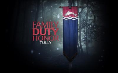 Family, Duty, Honor [2] wallpaper