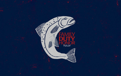 Family, Duty, Honor [3] wallpaper