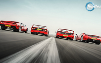 Ferrari race in Top Gear wallpaper 1920x1080 jpg