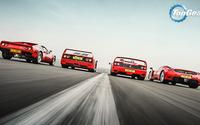 Ferrari race in Top Gear wallpaper 1920x1080 jpg