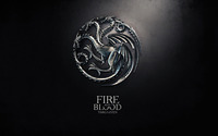 Fire and Blood wallpaper 1920x1200 jpg