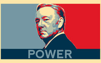 Frank Underwood - House of Cards wallpaper 1920x1200 jpg