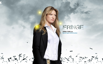 Fringe [10] wallpaper