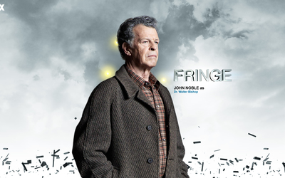 Fringe [15] wallpaper