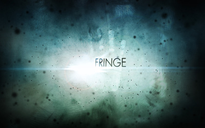 Fringe [5] wallpaper
