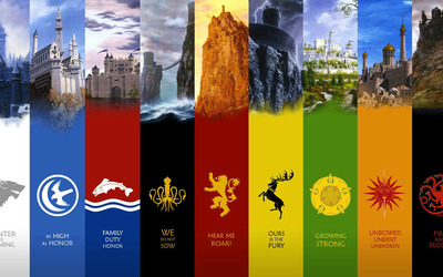 Game of Thrones [3] wallpaper
