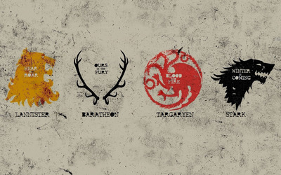 Game of Thrones [2] wallpaper
