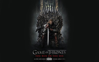 Game of Thrones wallpaper 2560x1600 jpg