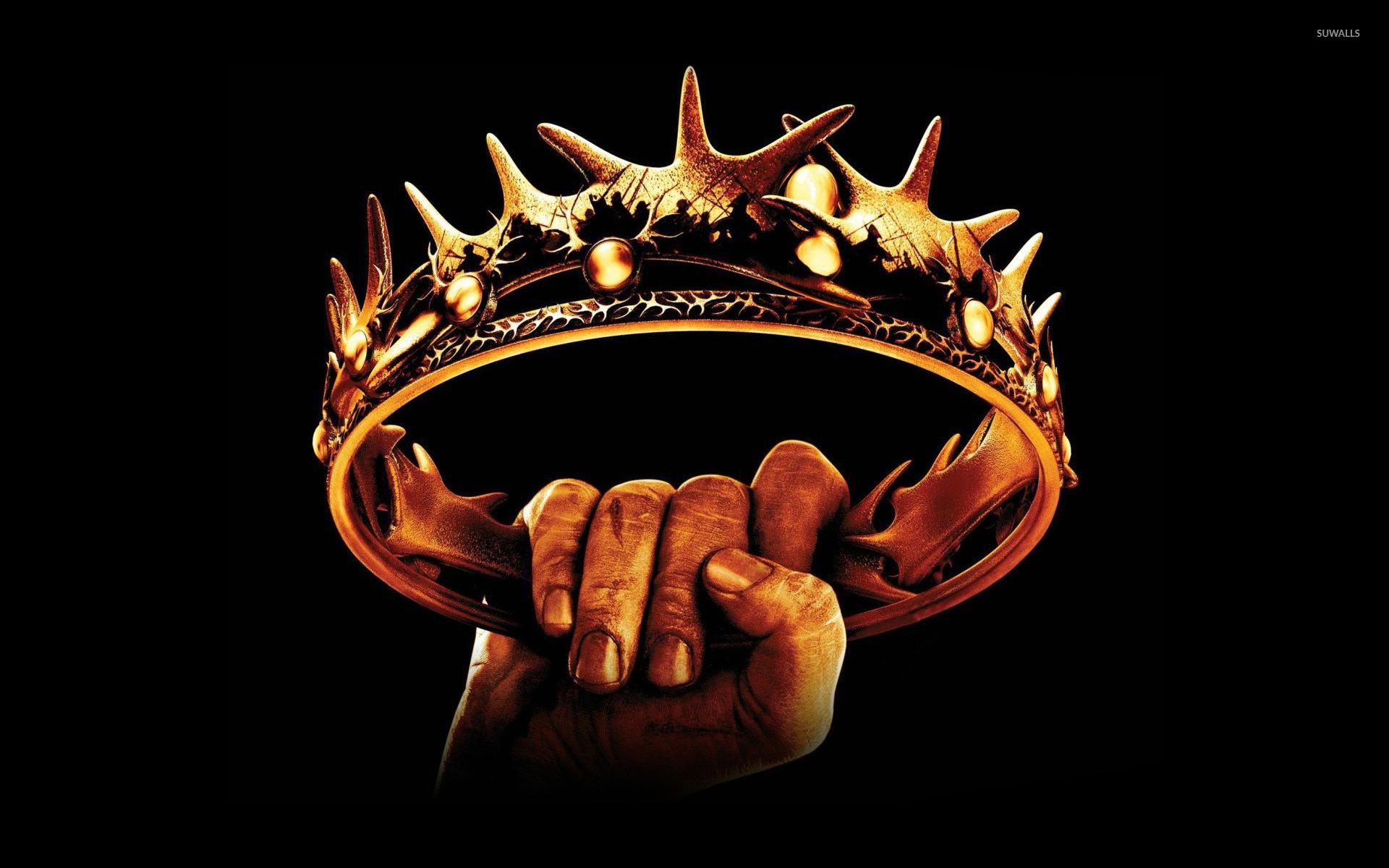 the kings crown