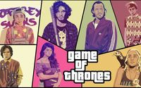 Game of Thrones GTA wallpaper 1920x1080 jpg