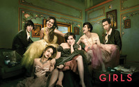 Girls [3] wallpaper 2880x1800 jpg