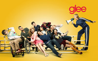 Glee [2] wallpaper 1920x1200 jpg