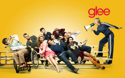 Glee [2] wallpaper