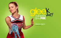 Glee [3] wallpaper 1920x1080 jpg
