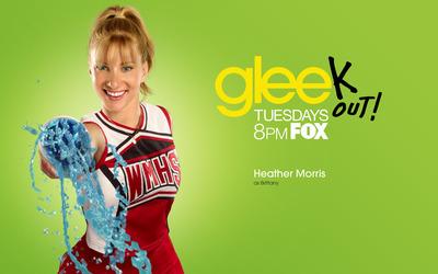 Glee [6] wallpaper