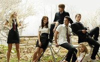 Gossip Girl [4] wallpaper 1920x1200 jpg