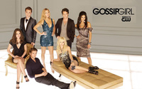 Gossip Girl wallpaper 1920x1200 jpg