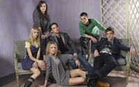 Gossip Girl [3] wallpaper 1920x1200 jpg