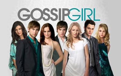 Gossip Girl [2] wallpaper