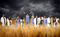 Grey's Anatomy wallpaper 2560x1600 jpg