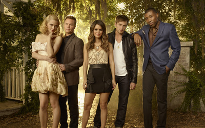 Hart of Dixie [3] wallpaper