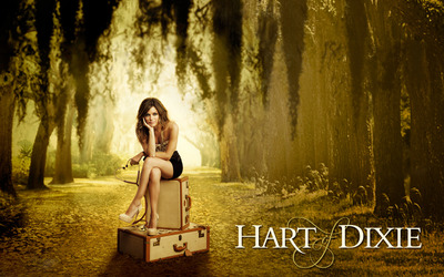 Hart of Dixie [2] wallpaper