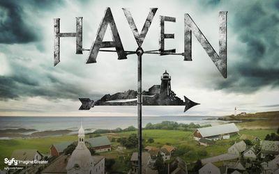 Haven wallpaper