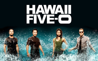 Hawaii Five-0 wallpaper
