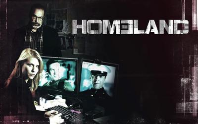 Homeland wallpaper