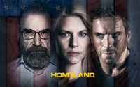 Homeland [2] wallpaper 2880x1800 jpg