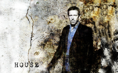 House [19] wallpaper