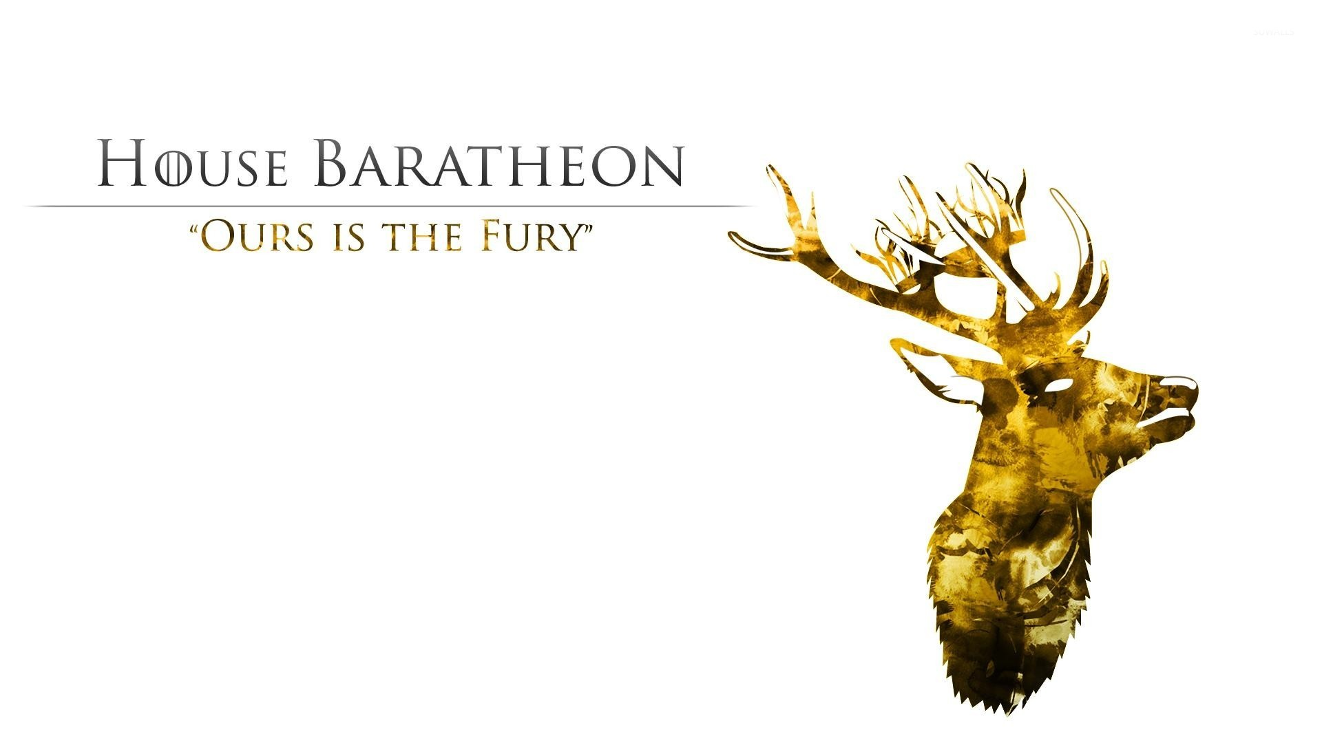 House Baratheon from G...