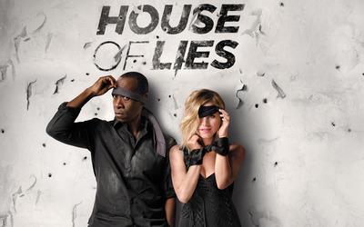House of Lies wallpaper