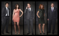 How I Met Your Mother [4] wallpaper 2560x1600 jpg