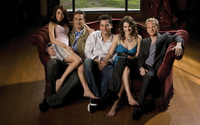 How I Met Your Mother wallpaper 2560x1600 jpg