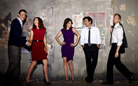 How I Met Your Mother [3] wallpaper 2560x1600 jpg