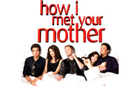 How I Met Your Mother [8] wallpaper 2560x1600 jpg