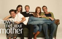 How I Met Your Mother [9] wallpaper 1920x1080 jpg