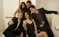 How I Met Your Mother [6] wallpaper 2560x1600 jpg