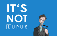 It's not Lupus wallpaper 1920x1200 jpg