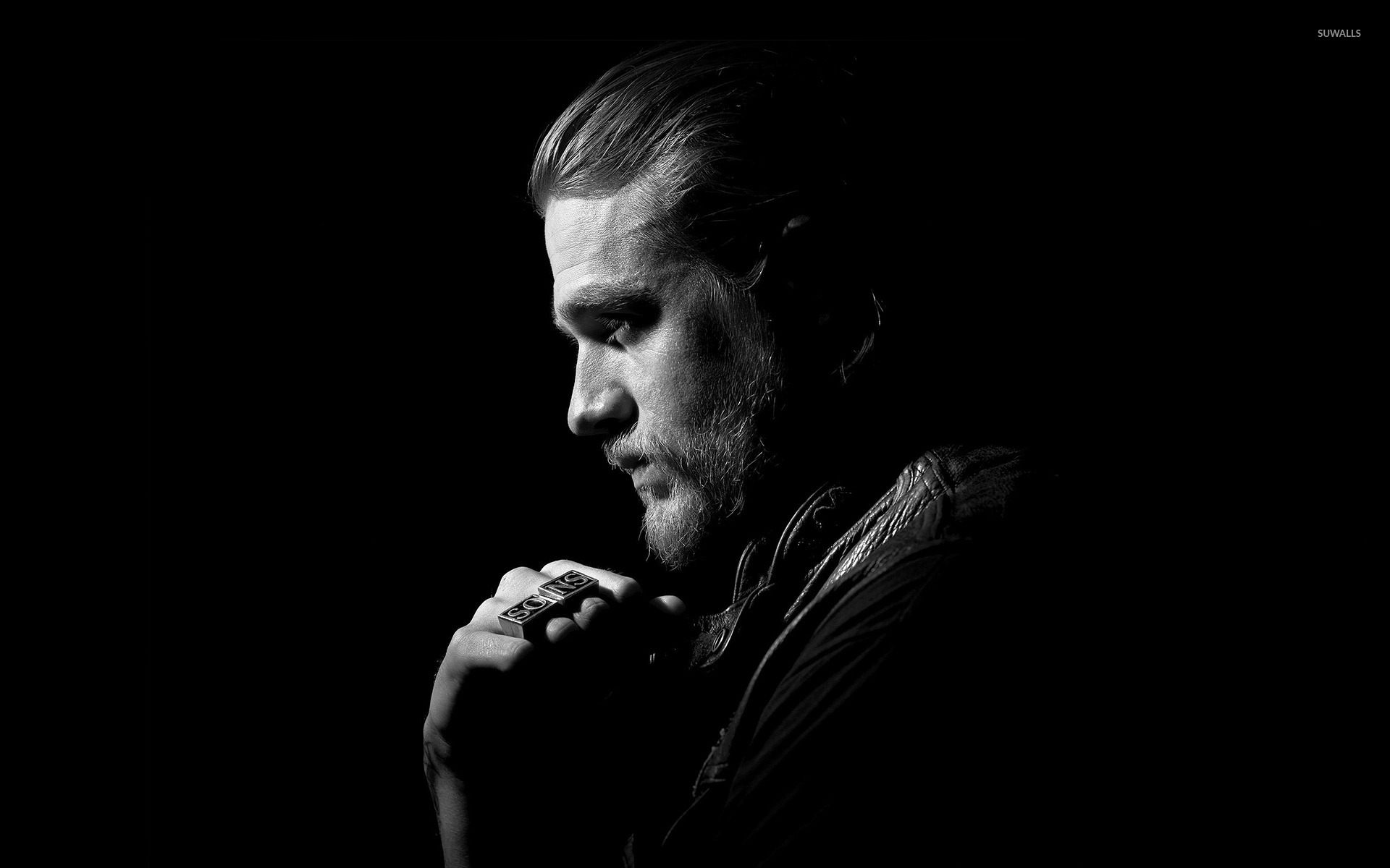 Jax Teller Sons Of Anarchy Wallpaper Tv Show Wallpapers 31410