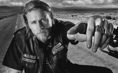 Jax Teller - Sons of Anarchy [2] wallpaper