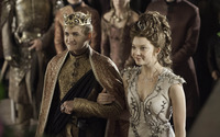 Joffrey and Margaery - Game of Thrones [2] wallpaper 1920x1200 jpg