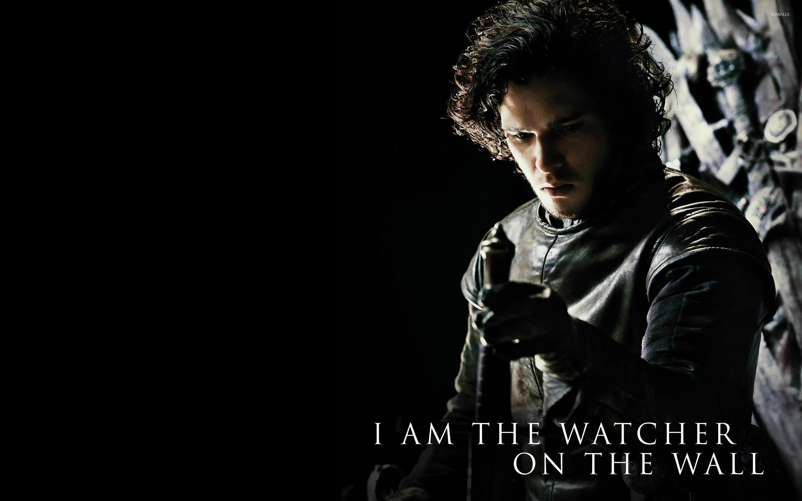 Popolare Jon Snow - Game of Thrones wallpaper - TV Show wallpapers - #28606 VA78