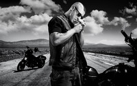 Juice - Sons of Anarchy wallpaper 2880x1800 jpg