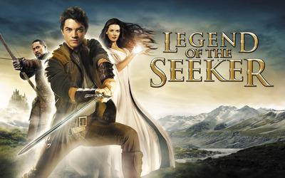 Legend of the Seeker [3] wallpaper