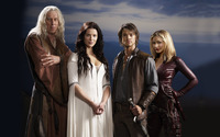 Legend of the Seeker [2] wallpaper 2560x1600 jpg