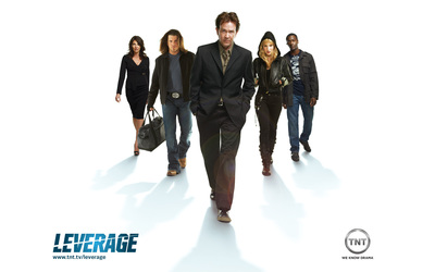 Leverage [3] wallpaper