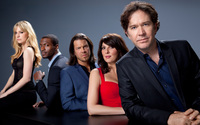 Leverage [2] wallpaper 2560x1600 jpg
